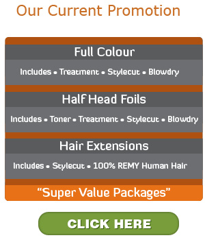 All deals sydney hair